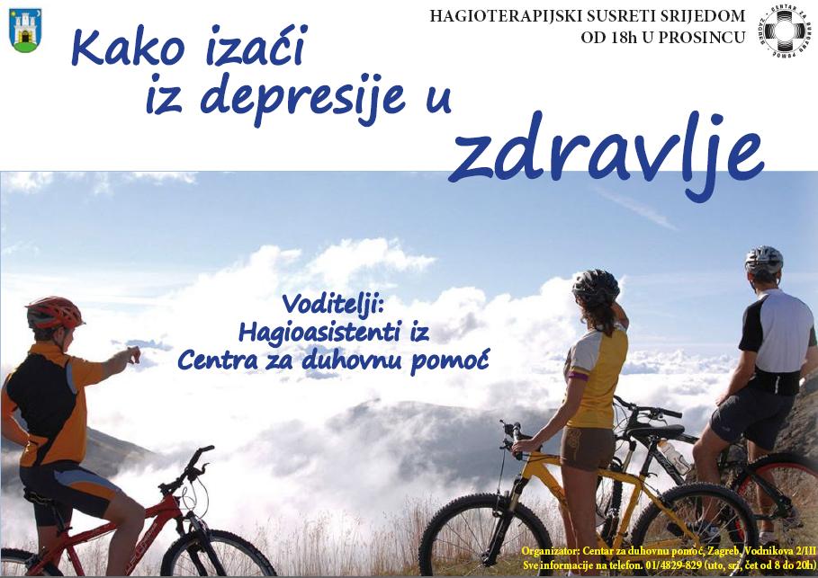 Kako izaci iz depresije u zdravlje 2